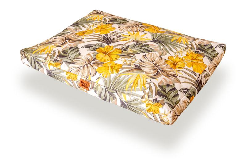 colchonete confortável para cama pet